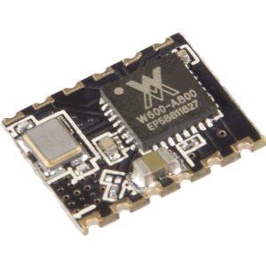 New 2.4GHz radio ARM cortex M3 chip