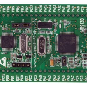 [SOLVED] Discovery STM32F100RB — Trouble with timers and library structure