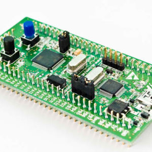 Interrupts in HAL core for STM32F1 broken or daft programmer??