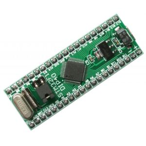GreenPill board specification