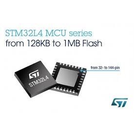 Where does the stm32L4 sit, in terms of support?